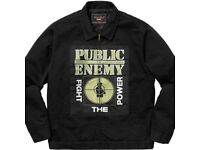 Supreme®/UNDERCOVER/Public Enemy Work Jacket