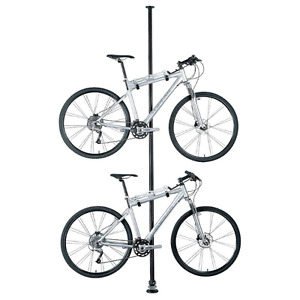 Bike Rack Storage Rod