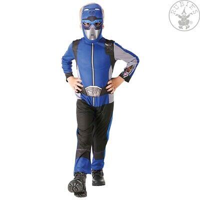 IAL 3300457 Blue Power Ranger Beast Morpher Classic - Power Ranger Kostüme Kinder