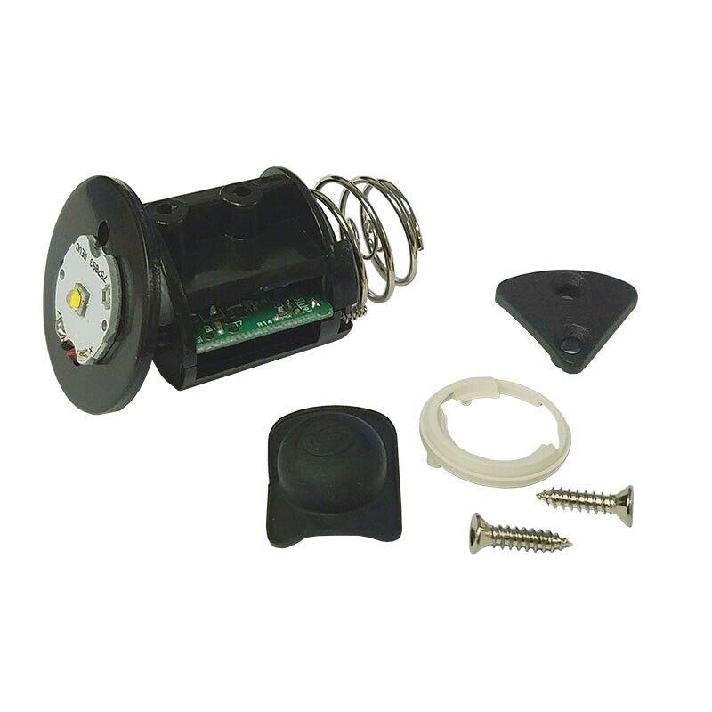 Streamlight 75798 Stinger LED/DS C4 Upgrade Switch Kit for Stinger Flashlight