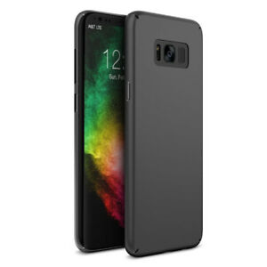 Samsung Galaxy S8 Ultra Slim Anti-Slip Shock-Absorption Case