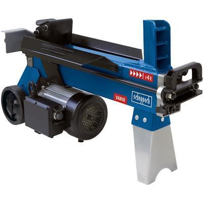 Scheppach Holzspalter HL450 4 T liegend bis 370mm