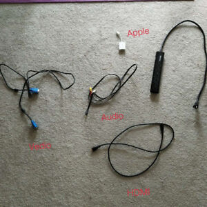Cords sale adapter