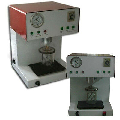 Dental Vacuum Mixer Mixing Machine Dental Lab Equipment 110 220 Professional