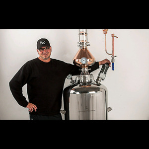 Micro Distillation & Micro Breweries