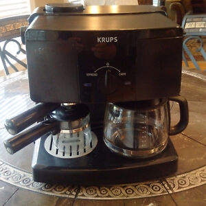 KRUPS Expresso/Coffee maker