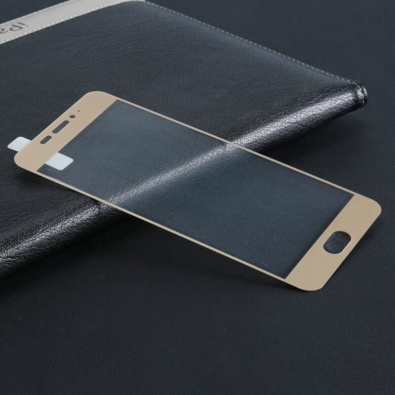 For MeiZu M3 / M3s / MX6 9H Full Covered Premium Tempered Glass Screen Protector