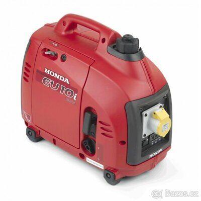 Honda Eu10i 110v Portable Generator