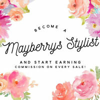 Mayberrys Sales Rep