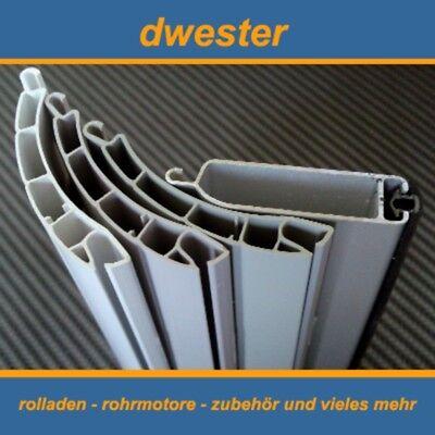 PVC-Rollladenpanzer / Rolladen behang auf Maß