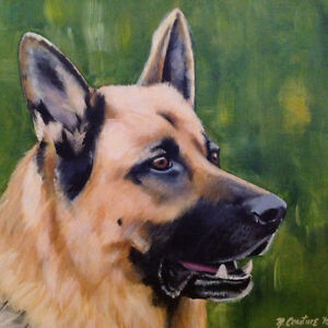 Pet Artist Windsor Region Ontario image 1