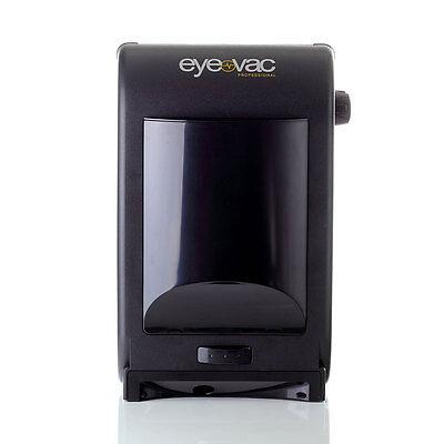 NEW Eye-Vac Black Professional Touchless Stationary Vacuum EVPRO