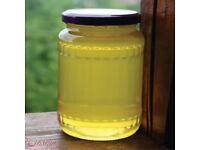 Natural Raw Honey , acacia honey,