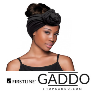 Hair Accessories - Head Wraps, Bonnets, Brushes and Combs
