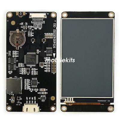 3.2 Enhanced Nextion Hmi Tft Lcd Display Module For Raspberry Pi A B Arduino