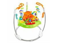 Fisher Price Roarin' Rainforest Jumparoo