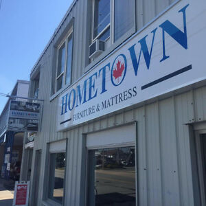 Hometown Furniture & Mattress --- We Make Living Affordable