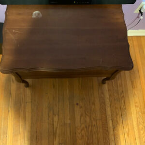 Side table/ night stand