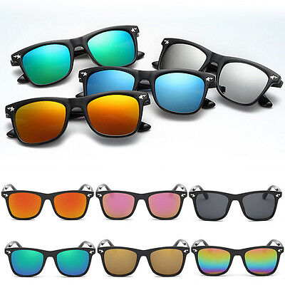 Cool Child Kids Boy Girl UV400 Outdoor Sunglasses Shades Baby Goggles Glasses AR