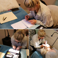 Eyelash Extension Certified Training Course