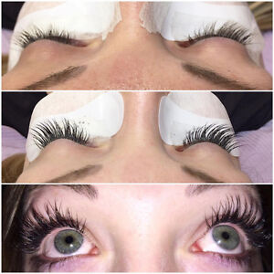 Makeup Excuse Inc. --> Eyelash Extensions Edmonton Edmonton Area image 6