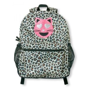 BN bagpack for a girl