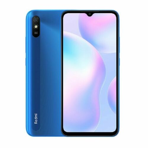 """Android Phone - Xiaomi Redmi 9A 32GB 6.53"""" Dual Sim Unlocked 4G Android Mobile Phone -UK Version"""