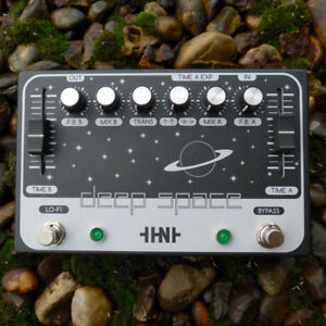 Home Noise Effects Deep Space Dual Delay
