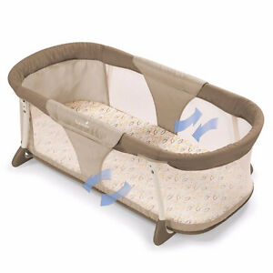 Summer Infant Co Sleeper