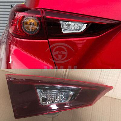 Rear Left Inner Tail Lamp Light New OEM for Mazda 3 AXELA Sedan 2014