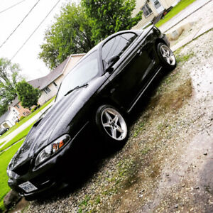 1997 FORD MUSTANG GT MANUAL 5 SPD - FOR SALE OR POSSIBLE TRADE
