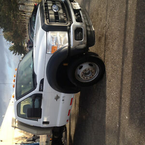 2011 Ford F-450 Other