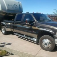 2006 Ford F-350 EGR and Head Studs Completed Low Kms
