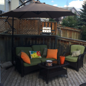 SHORT TERM RENTAL IN BEAUTIFUL COCHRANE ALBERTA