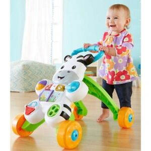 Baby/Toddler/Infant walker by Fisher Price (new in unopened box)