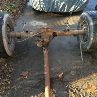 94 ford 8.8 rearend