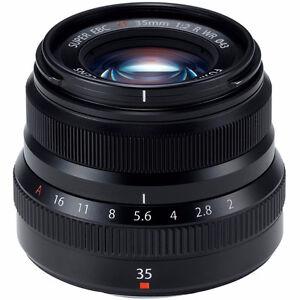 Fuji 35mm F2