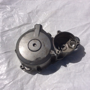 DRZ 400 Crankcase Cover - Right side