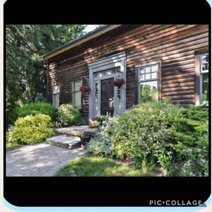 Beutiful Farm House with 2.5 Acres of Land