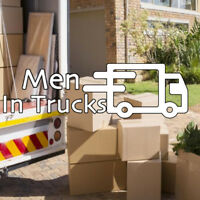 "Professional Local and Long-Distance Movers ""BOOK ONLINE"""