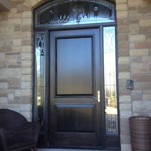 Windows, Doors, Garage - and more!