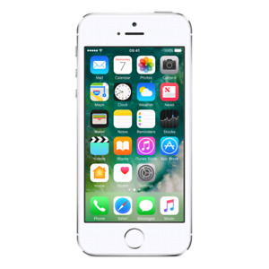 iPhone 5S 16GB unlocked works perfect