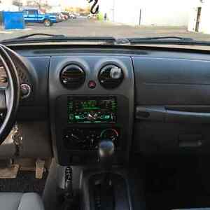 2007 Jeep Liberty TRAIL RATED SUV, Crossover Edmonton Edmonton Area image 4