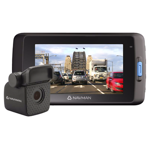 NAVMAN DASHCAM MIVUE 698 DUAL CAMERA Coorparoo Brisbane South East Preview