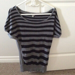 Guess sweater. Women's large