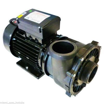 LX WP300 - ll 2 SPEED HOT TUB PUMP 3HP WATERWAY CHINESE SPA WHIRLPOOL
