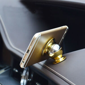 Magnetic Cell Phone Holder for Car