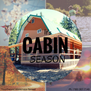 Beautiful Cabin Available for Rent in All Seasons