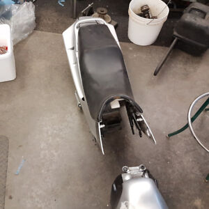 2001 Kawasaki ninja 250 parts for sale