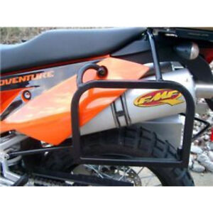 KTM 950/990 ensemble complet baggages Happy-Trail NEUF